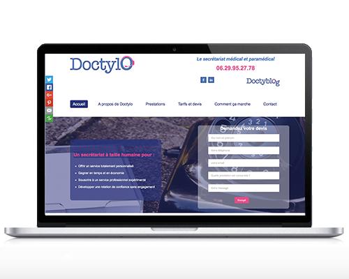 siteweb-Doctylo-client-ncn-comm