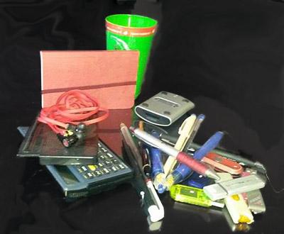 objets et stylos publicitaires - NCN Comm'