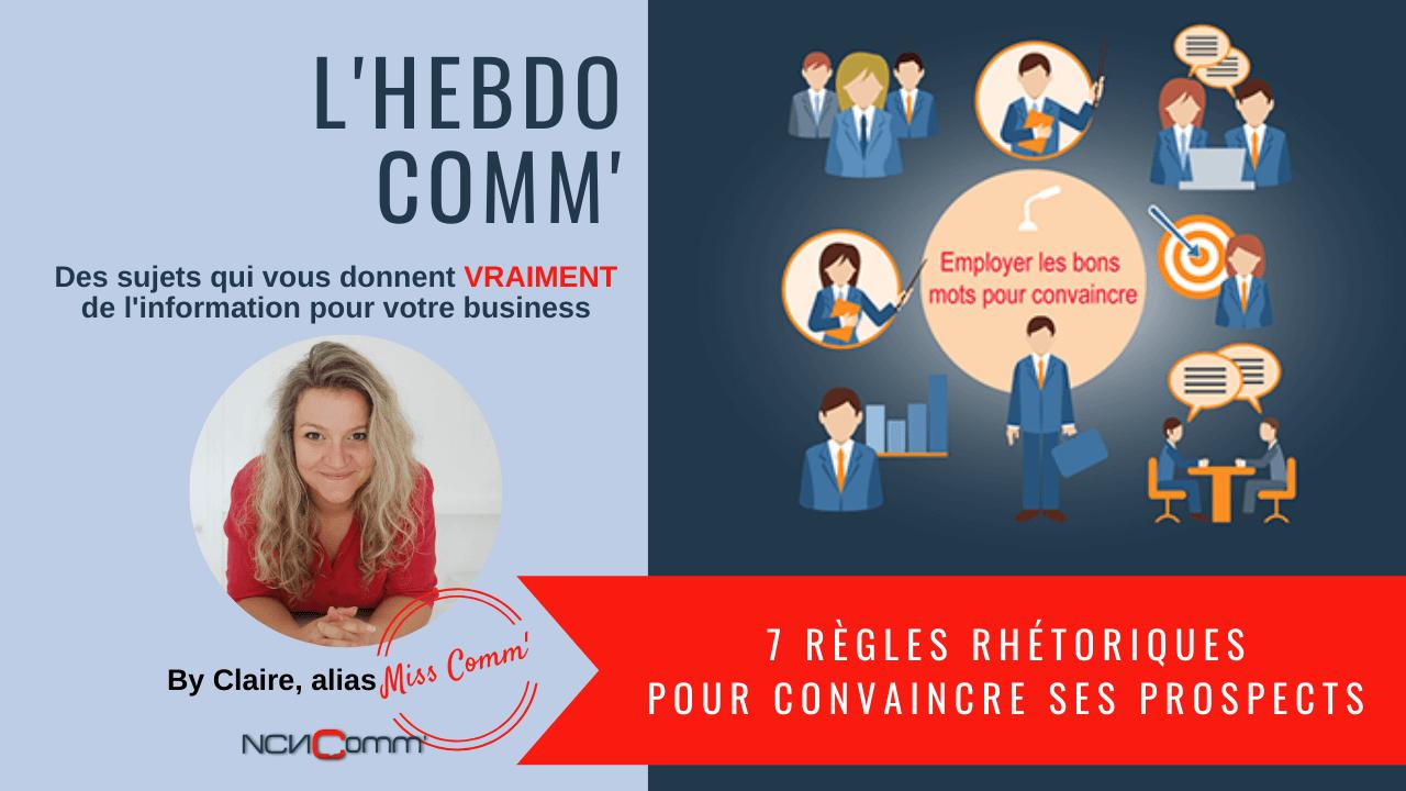 convaincre ses prospects - NCN Comm' stratégie marketing, beaujolais