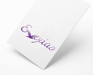 Evexias - Réalisation de logo - NCN Comm'