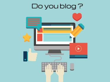 Pourquoi créer son blog - NCN Comm'