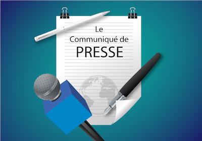[Dossier relations presse] Étape 2 : Rédiger un communiqué de presse