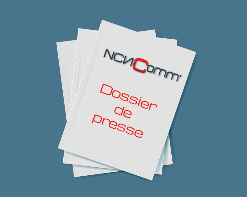 [Dossier Relations presse] Le Dossier de presse – indispensable à l'événement