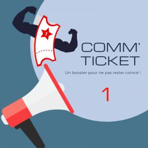 Stratégie de communication - NCN Comm'