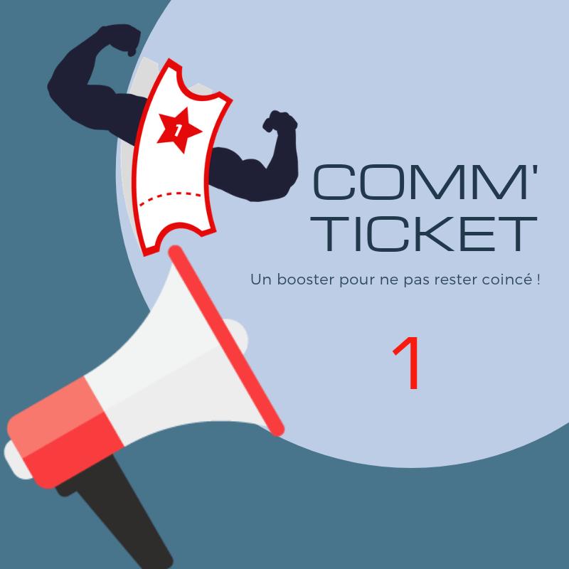 Comm' Ticket (unité)
