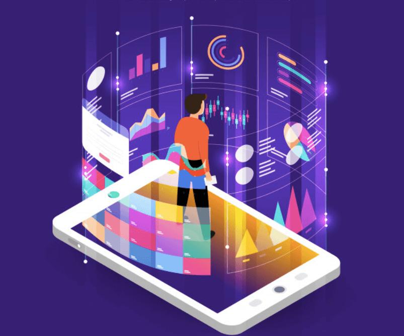 2019 des images isometriques, exemple - NCN Comm' Création d'outils de communication pour TPE, PME et indépendants
