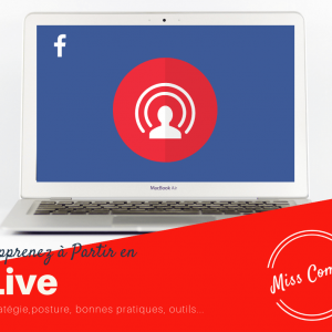Apprendre le livestreaming - Pourvoir faire des Lives pour son entreprise - NCN Comm' - Marketing & Communication Vallée d'Azergues